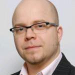 Paweł Musiał - Członek Zarządu Controlling Systems