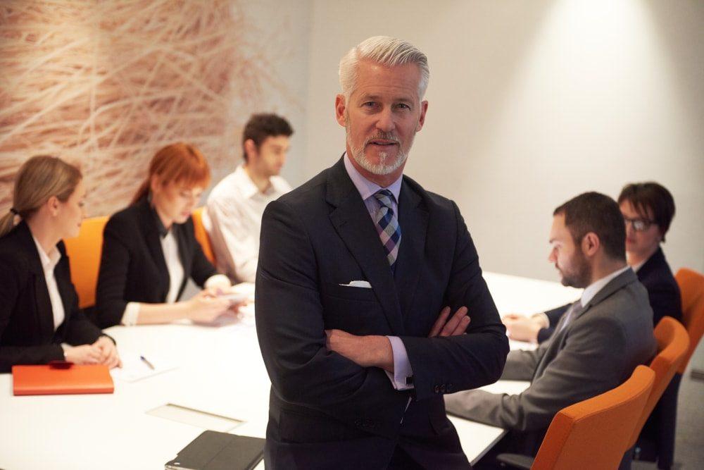 Eureca Start - controlling dla zarządów i dyrektorów